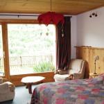 29 chambre 5 couchages rez de jardin 1