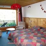 31 chambre 5 couchages rez de jardin 3