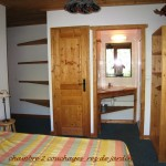 34 chambre 2 couchages rez de jardin 1
